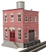 Ameri-Towne, O Scale Acme Machine Co 2- Story Building Kit