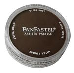 Panpastel Color Powder -- Red Iron Oxide Extra Dark