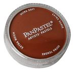 Panpastel Color Powder -- Red Iron Oxide Shade