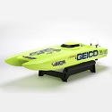 Miss Geico 29-inch Catamaran V3 Brushless: RTR