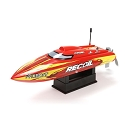 Recoil 17-inch Self-Righting Deep V Brushless: RTR