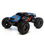 1/12 Forge 2wd Monster Truck RTR, Blue/Orange