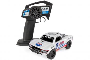 SC28 RTR Lucas Oil Edition w/Free USB Charging Cable