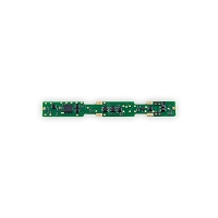 DN166I3 Series 6 Board Replacement DCC Control Decoder -- Fits 2017 Intermountain EMD SD40-2
