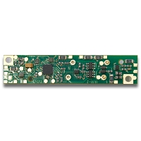 Digitrax DN166I1C Series 6 Board Replacement DCC Control Decoder -- Fits Intermountain N Scale 2013 & Earlier F3A/B, F7A/B