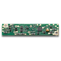 Digitrax DN166I1D Series 6 Board Replacement DCC Control Decoder -- Fits Intermountain N Sclae 2014 & Later F7A/B