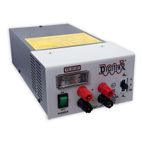 Digitrax 20-Amp DCC Power Supply -- Scale Selectable
