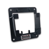 Digitrax Stow-Away Throttle Holder