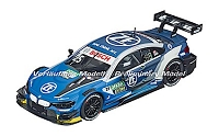 Carrera 30938 Slot Car - BMW M4 DTM P. Eng No.25, Digital 132 w/Lights