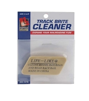 Life-Like Track Brite Cleaner