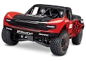 Unlimited Desert Racer:  4WD Electric Race Truck with TQi Traxxas Link Enabled 2.4GHz Radio System - RIGID