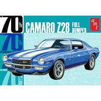 AMT 1/25 1970 Camaro Z28 (Full Bumper ) Model Kit