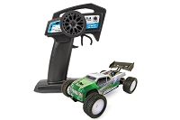 Team Associated 1/28 TR28 2WD Brushed Truggy RTR