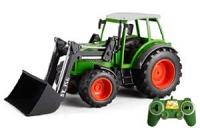DOUBLE E R/C Farm Tractor w/Loader