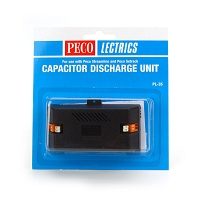 Peco Capacitor Discharge Unit