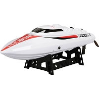 ProBoat React 17-inch Self-Righting Deep-V Brushed : RTR