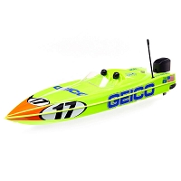 ProBoat Miss Gieco 17