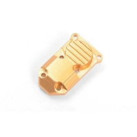 RC4WD Diff Cover for Axial SCX24 1/24 RTR (Gold)