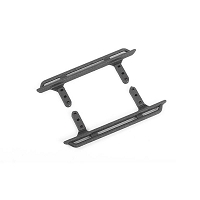 RC4WD Side Step Sliders-SCX24 1/24 Wrangler RTR Style B