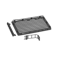 RC4WD Roof Rack w/ Light Set & Ladder Axial SCX24 1/24