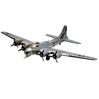 Revell 855600 1/48 B-17G Flying Fortress Kit