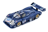 Slot.it Sauber C9 Norisring 1987 - Mike Thackwell, #61 1:32 Slot Car