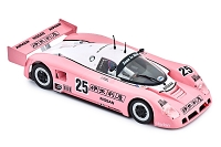 Slot.It Nissan R91VP Fuji 500Km 1991, #25 1:32 Slot Car