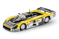 Slot it SICA41C Toyota 86C, No.38, Le Mans 1986 Slot Car