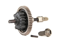 Traxxas 6780A Center differential, complete (fits Hoss™ 4X4 VXL)