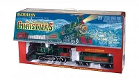Bachmann G The Night Before Christmas Train Set