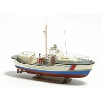 Billing Boats BB100 U.S. Coast Guard Rescue Boat
