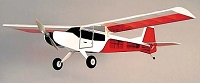 Herr Cloud Ranger Balsa Airplane Kit