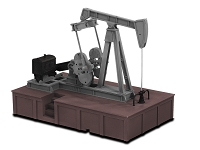LIonel  Plug-Expand-Play Oil Pump