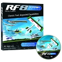 RealFlight 8 Horizon Hobby Edition  - Software Only