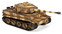 Taigen, 1/16th R/C 2.4ghz German Tiger I Late Version Metal Tank w/Airsoft