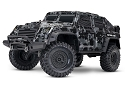 Traxxas:  TRX-4 Tactical Unit: 4WD Electric Truck with TQi Traxxas Link Enabled 2.4GHz Radio System