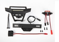 Traxxas 9095 Hoss LED Light Set Complete w/Power Supply
