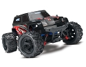 LaTrax Teton: 1/18 Scale 4WD Electric Monster Truck - RED