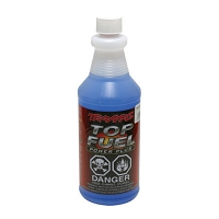 Traxxas Top Fuel 33% Nitro, Quart