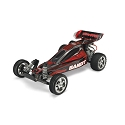 Bandit: 1/10 Scale Off-Road Buggy with TQ 2.4GHz radio system - RED
