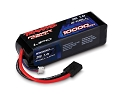 10000mAh 7.4v 2-Cell 25C LiPo Battery (No ID)