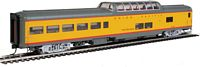 85' ACF Dome Lounge - Ready to Run -- Union Pacific(R) #9005