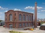 Brickworks -- Kit - 12-3/4 x 6-1/2 x 7
