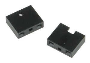 PM42 Breakout Board Jumper Set -- pkg(2)