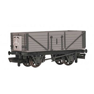 Bachmann N Scale Troublesome Truck - Ready to Run -- No. 2
