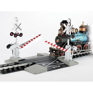 Bachmann G Scale -- Crossing Gate (Operational)