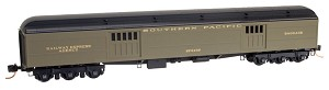 Micro-Trains, 147 00 070,  Express Baggage Car - Southern Pacific #6236