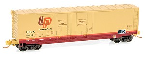 Micro-Trains, Louisiana Pacific 50' Box Car #18019