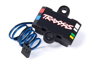 Traxxas 6589 Distribution block, LED light set