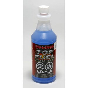Traxxas Top Fuel 10% Nitro, Quart